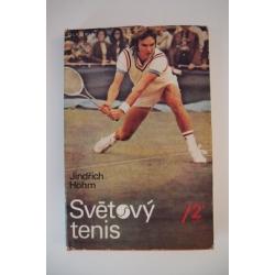 Hohm J. - Světový tenis