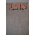 Lenin V.I. - Lenin - zobrané spisy 35