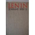 Lenin V.I. - Lenin - zobrané spisy 22