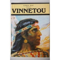 May K.  - Vinetou I.