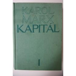 Marx K - Kapitál I.