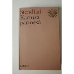 Stendhal - Kartúza Parmská