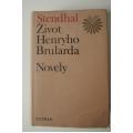 Stendhal - Život Henryho Brularda / Novely