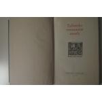 Kol.autor  - Talianske renesančné novely