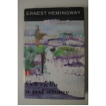 Hemingway E.  - Cez rieku a pod stromy