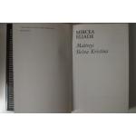 Aliade M.  - Maitreyi Slečna Kristína