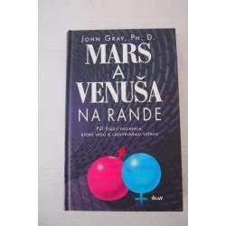 Gray J.  - Mars a Venuša na rande