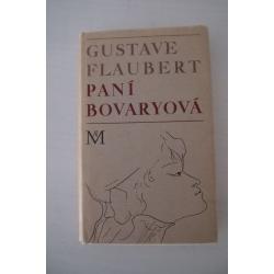 Flaubert G.  - Paní Bovaryová
