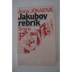 Jókaiová A.  - Jakubov rebrík