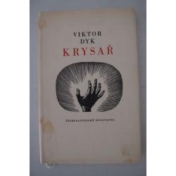 Dyk V. - Krysař