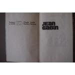 Gauteur C./Bernard A. - Jean Gabin