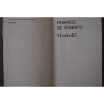 De Roberto F.  - Vicekráli