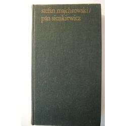 Majchrowski S. - Pán Sienkiewicz