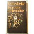 Hviezdoslav P.O.  - Herodes a Herodias
