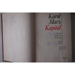 Marx K.  - Kapitál II. - Kritika politickej ekonómie