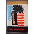 Kol.autor  - Dni a noci Ameriky
