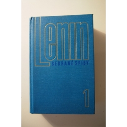 Lenin V.I.  - Sebrané spisy  -1 - 1893 - 1894
