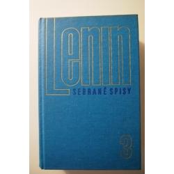 Lenin V.I.  - Sebrané spisy - 3 - Vývoj kapitalismu v Rusku