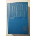 Lenin V.I.  - Sebrané spisy - 13 - květen - záři 1906