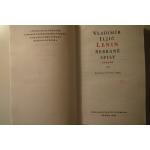 Lenin V.I.  - Sebrané spisy - 10 - březen - červen 1905