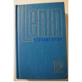 Lenin V.I.  - Sebrané spisy - 12 - říjen 1905 - duben 1906