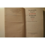 Lenin V.I.  - Sebrané spisy - 36 - březen - červenec 1918