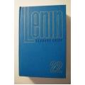 Lenin V.I.  - Sebrané spisy - 22 - červenec 1912 - únor 1913