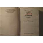 Lenin V.I.  - Sebrané spisy - 39 - červen - prosinec 1919