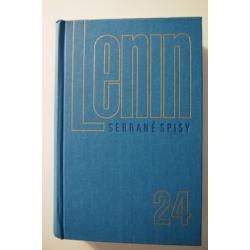 Lenin V.I.  - Sebrané spisy - 24 - září 1913 - březen 1914