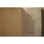 Lenin V.I. - Sebrané spisy - 40 - prosinec 1919 - deben 1920