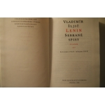 Lenin V.I.  - Sebrané spisy - 37 - červenec 1918 - březen 1919