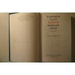 Lenin V.I.  - Sebrané spisy - 41 - květen - listopad 1920