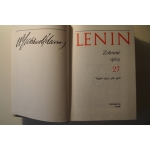 Lenin V.I.  - Zobrané spisy 27 - August 1915 - Jún 1916