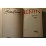 Lenin V.I.  - Zobrané spisy 4