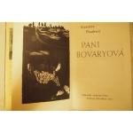Flaubert G.  - Pani Bovaryová