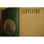 Kol.autor  - Slovensko - Kultúra - I.časť