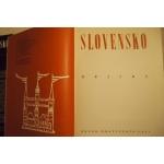 Kol.autor  - Slovensko - Dejiny