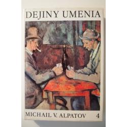 Alpatov M.V. - Dejiny umenia IV.