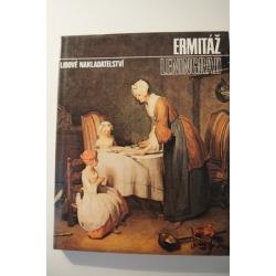 Kol.autor  - Leningrad - Ermitáž
