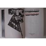 King S.  - Podpaľačka