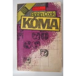 Cook R.  - Kóma