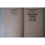 Steinbeck J.  - Sladký štvrtok