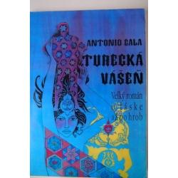 Gala A.  - Turecká vášeň