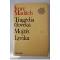 Madách I.  - Tragédia človeka / Mojžiš / Lyrika
