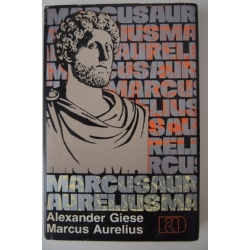 Giese A.  - Marcus Aurelius