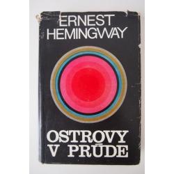 Hemingway E.  - Ostrovy v prúde