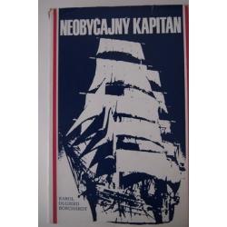 Borchardt K.O.  - Neobyčajný kapitán
