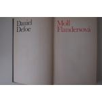 Defoe D.  - Moll Flandersová