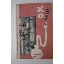Verne J.  - Podivuhodný pokus doktora Oxa