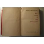 Haemmerling K.  - Muž, ktorý sa volal Shakespeare